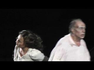 Leo Nucci & Olga Peretyatko -  Rigoletto - 'Sì vendetta... bis' (Arena di Verona 2013)